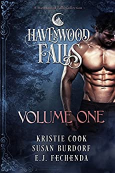Havenwood Falls Volume One: A Havenwood Falls Collection by [Cook, Kristie, Burdorf, Susan, Fechenda, E.J.]