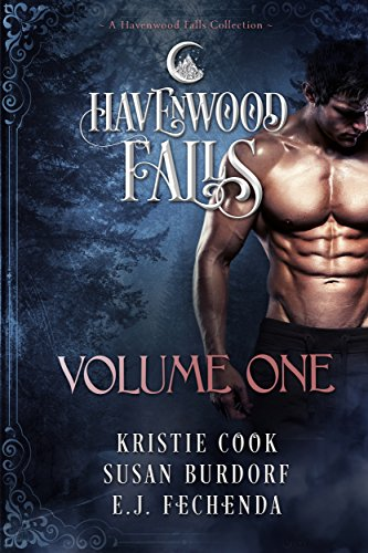 Havenwood Falls Volume One (Havenwood Falls Collections Book 1) by [Cook, Kristie, Burdorf, Susan, Fechenda, E.J., Havenwood Falls Collective]