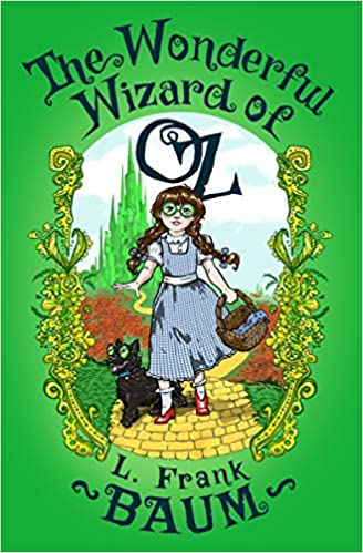 Amazon com: The Wonderful Wizard of Oz (The Oz Series Book 1) eBook