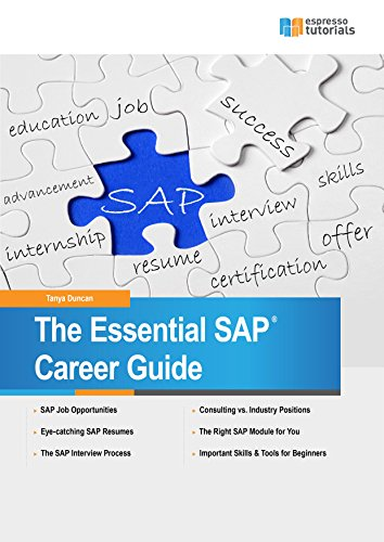 Download The Essential SAP Career Guide Pdf