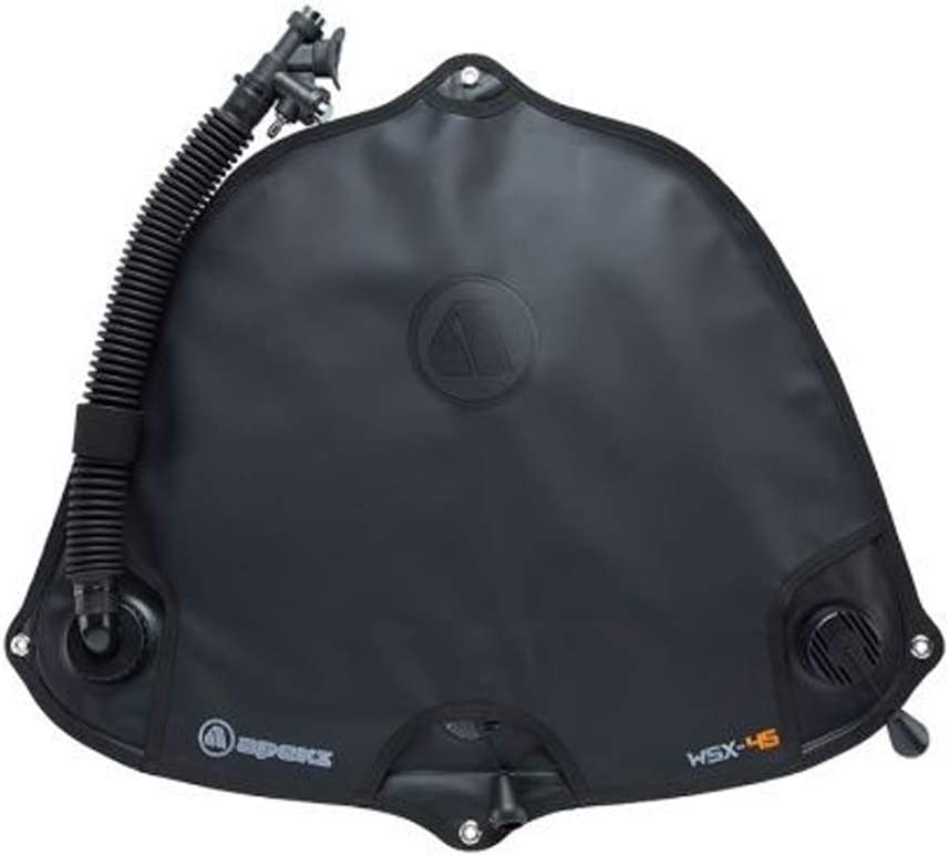 Apeks WSX Air Cell 25lb OR 45lb Option