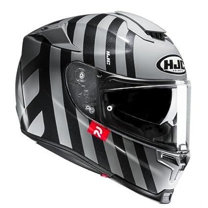 HJC 14380510 Casco de Moto Forvic Talla XL