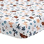 Lambs-Ivy-Lion-King-Adventure-Fitted-Crib-Sheet-Multicolor