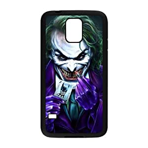 The Joker For Samsung Galaxy S5 I9600 Csae protection phone Case FXU350617