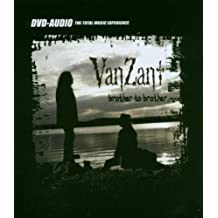 VAN ZANT - BROTHER TO BROTHER (DVD Audio)