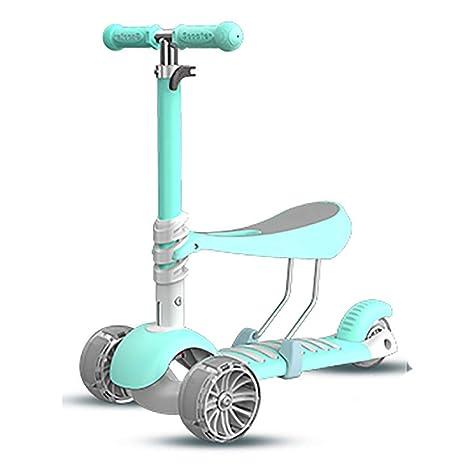 MOM Patada para scooter de deportes al aire libre, niños ...