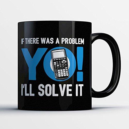 Math Mug - Yo I'll Solve It (Math Worksheets For Halloween Kindergarten)