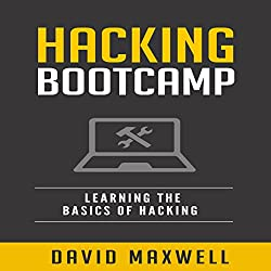 Hacking Bootcamp