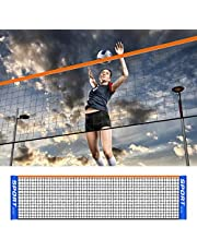 Professional Standard Training Badminton Net Outdoor Garden Sport Replace Kit UK