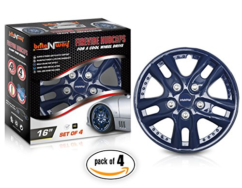 FLASHY HUBCAPS Sturdy Wheel Cover product image