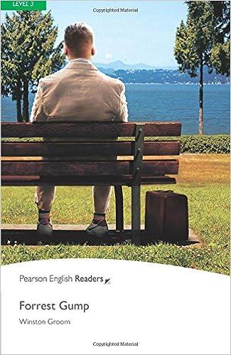 Amazon forrest gump level 3 penguin readers 2nd edition forrest gump level 3 penguin readers 2nd edition penguin readers level 3 2nd edition fandeluxe Images