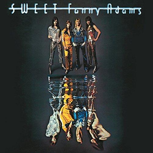 Vinilo : Sweet - Sweet Fanny Adams (new Vinyl Edition) (United Kingdom - Import)