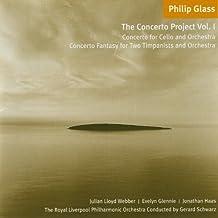 Glass: Concerto Project Vol.1