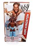 WWE Kofi Kingston Figure Series 19