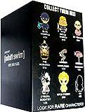 Kidrobot Adult Swim Blind Box Mini Vinyl Figure - One Figure