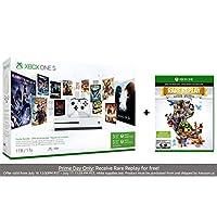 Xbox One S 1TB Console Starter Bundle Deals