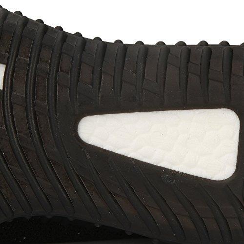 e da Traspiranti Scarpe v2 da Leggere Sneakers 350 LOOGLOO Bianco da Donna Uomo Nero Hojert Corsa 5qwSYt
