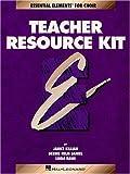 Teacher Resource Kit, Janice Killian and Debbie Helm Daniel, 0634007343