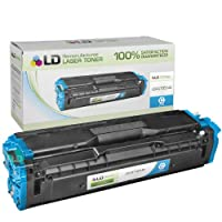 LD Compatible Toner Cartridge Replacement for Samsung CLT-C504S (Cyan)