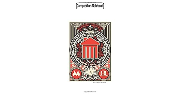 Composition Notebook: Monopoly Revolution Monopoly Journal Notebook Blank Lined Ruled 6x9 100 Pages: Amazon.es: Jakab, Lenci: Libros en idiomas extranjeros