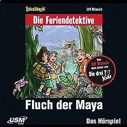 Fluch der Maya (Die Baadingoo Feriendetektive)