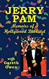 img - for Jerry Pam: Memoirs of a Hollywood Publicist (hardback) book / textbook / text book