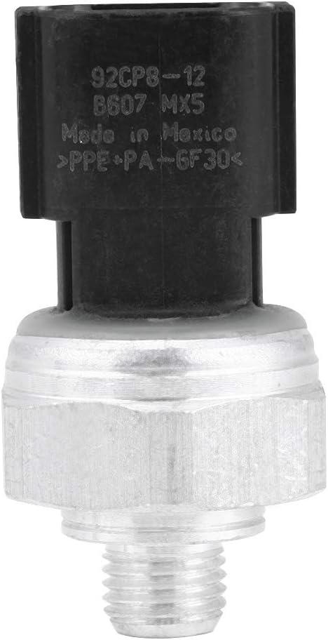 Auto Engine Oil Pressure Sensor Oil Pressure Sensor Adapter Switch for Ni-Ssan Sentra Altima 25070-CD000 25070-CD00A Oil Pressure Sensor