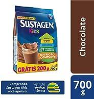 Sustagen Kids Chocolate Sachê Leve 700G Pague 500G, Sustagen Kids