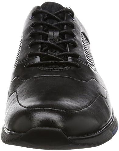 Zapatos de Cordones Derby para Hombre Clarks Tynamo Race