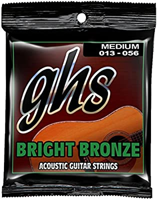 Classical Guitar Strings 7 from GHSC9
