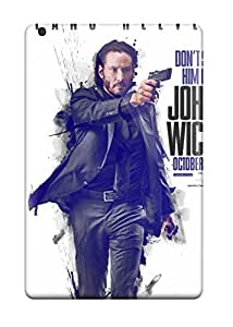 Christopher B. Kennedy's Shop Best Tpu Shockproof/dirt-proof John Wick Cover Case For Ipad(Mini) 4165433I16134047