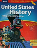 United States History : Independence to 1914, Deverell and Deverell, William, 0030412285