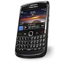 BlackBerry Bold 9780 Unlocked Phone with Full Qwerty Keyboard, 5MP Camera, Wi-Fi, 3G, Bluetooth and GPS-International Version-No Warranty (Black) (Discontinued by Manufacturer)