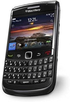 Blackberry Bold 9780 - Smartphone libre (cámara 5 MP, 512 MB de ...