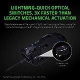 Razer Viper Ultralight Ambidextrous Wired Gaming