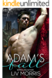 Adam's Fall (Touch of Tantra Book 2)