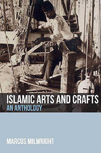 Top islamic arts and crafts an anthology