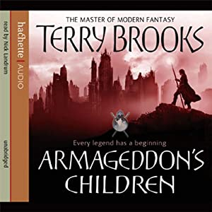 Armageddon's Children Audiobook