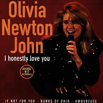 Missing lyrics by Olivia Newton-John?