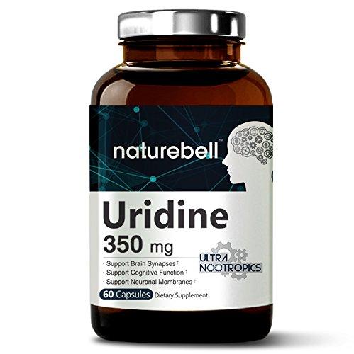 Maximum Strength Uridine Monophosphate Enhancer