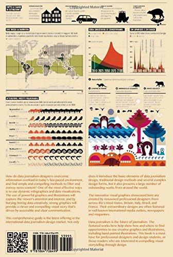 Visual Storytelling: Infographic Design in News: Liu Yikun, Dong ...