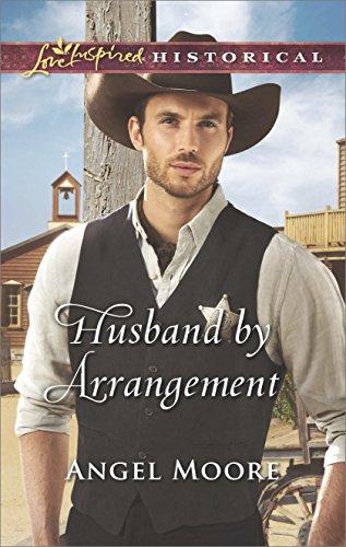 FREE Husband by Arrangement (Love Inspired Historical) K.I.N.D.L.E
