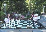 KFK Products Giant Chess Set