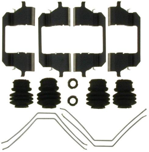 Raybestos H18140A Professional Grade Disc Brake Caliper Hardware Kit - Hon Narrow Box