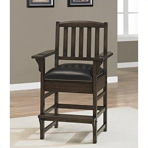 American Heritage King Chair Riverbank
