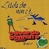 L'isola Che Non C'e' by Edoardo Bennato (2012-10-15)