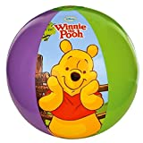 20 inch Inflatable Beach Ball - Blow Up Water Ball Pool Toys Games - Winnie the Pooh
