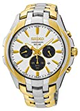 Seiko Men's SSC634 Casual Watch