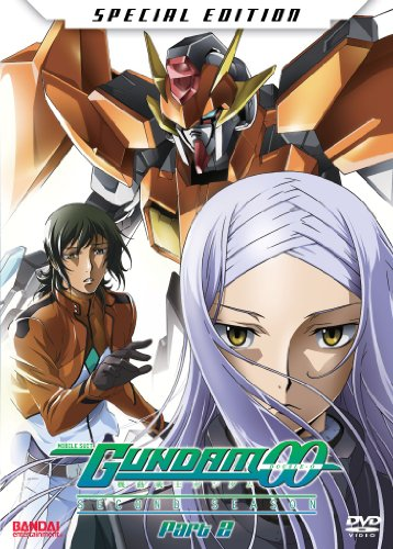 Gundam 00: Second Season part 2 -