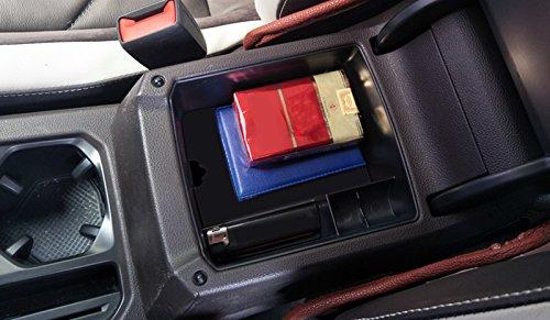 Auto Kühlschrank Handschuhfach : Fahrzeugarmlehne mit aufbewahrungsbox oder als handschuhfach mit